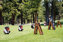 Old Greenwood Golf Course, Truckee, United States