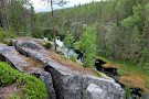 Hiidenportti National Park