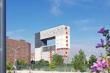 El Mirador, Madrid, Spain