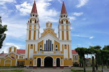 The Transfiguration of Our Lord Cathedral, Palo, Philippines