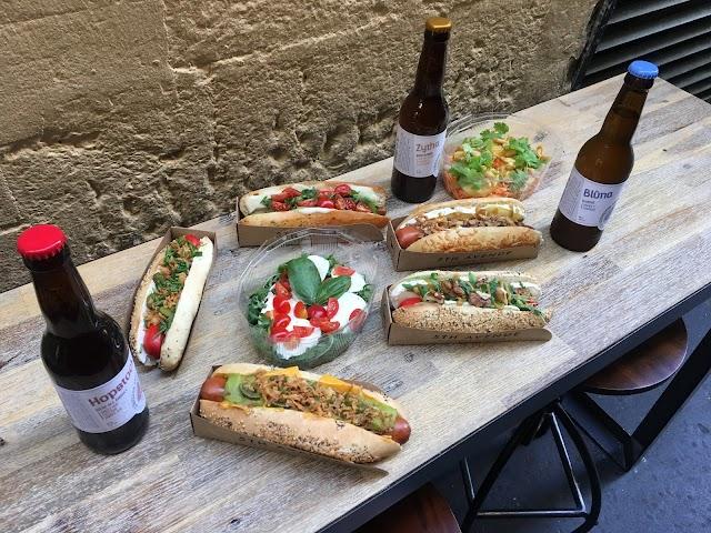 5th Avenue - le Comptoir du Hot Dog