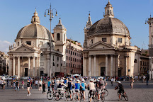 TopBike Rental & Tours, Rome, Italy