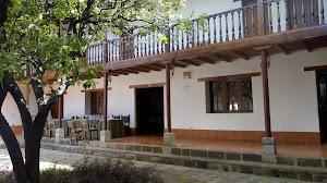 Hotel El Ingenio 8