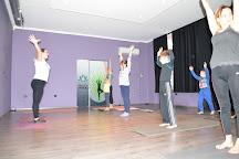 Free Flow Yoga, Tirana, Albania