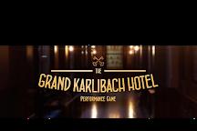 Grand Karlibach Hotel - Immersive Experience, Tel Aviv, Israel