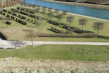 Nordstern Park, Gelsenkirchen, Germany