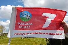 Cornwall Football Golf, St Austell, United Kingdom