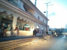 Masjid Zunnurain abbottabad
