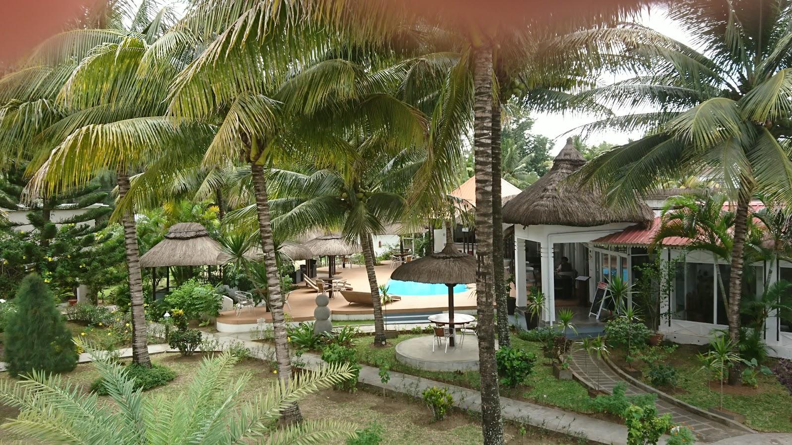Hotel Des 2 Mondes Resort Spa Oceanic Villa Around Guides