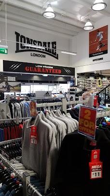 Sports Direct Oxford – Cowley oxford