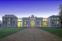 National Maritime Museum, London, United Kingdom