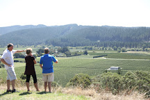 The Winemaker's Tour, Eskdale, New Zealand