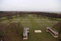 Groesbeek Canadian War Cemetery, Groesbeek, The Netherlands
