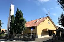 Chiesa Parrocchiale Corpus Domini, La Massimina-Casal Lumbroso, Italy