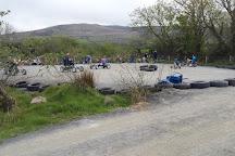 Sandy Feet Farm, Camp, Ireland