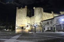 Castillo de Torija, Torija, Spain