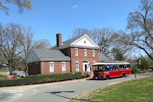 Trolley Tours of Fredericksburg, Fredericksburg, United States