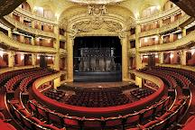 Opera Comique, Paris, France