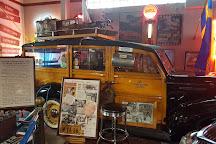 Mount Dora Museum Of Speed, Mount Dora, United States