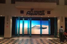 The Scientific Center, Kuwait City, Kuwait