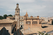 Pueblo Espanol, Palma de Mallorca, Spain