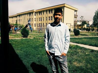 Abdul Ali Mustaghni High School