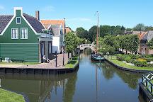 Zuiderzeemuseum, Enkhuizen, The Netherlands