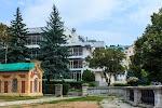 Руно, проспект Кирова, дом 25 на фото Пятигорска
