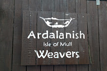 Ardalanish Isle Of Mull Weavers, Bunessan, United Kingdom