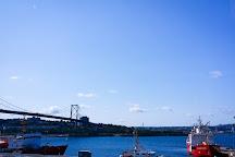 Bedford Institute of Oceanography, Dartmouth, Canada