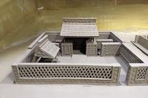 Chan Chan Site Museum, Huanchaco, Peru