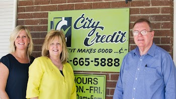 City Credit of Denham Springs Payday Loans Picture