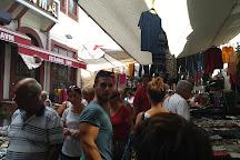 Ayvalik Bit Pazari, Ayvalik, Turkey
