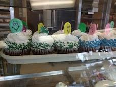 North End Bakery boston USA