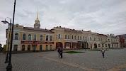 ТЦ «Феникс» на фото Рыбинска