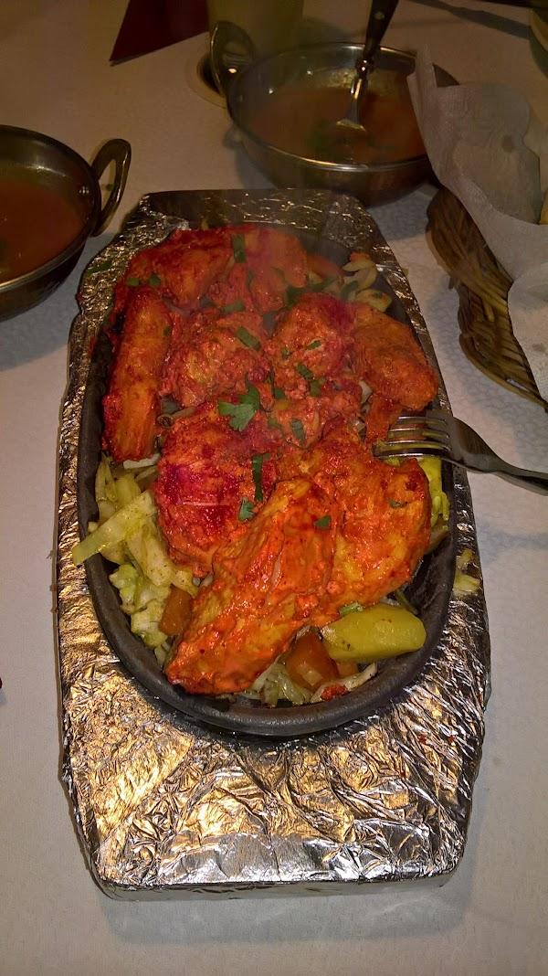 Indisches Restaurant Lippstadt namaste indisches restaurant am nordbahnhof 1 59555 lippstadt