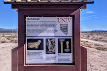 Tule Springs Fossil Beds National Monument, Las Vegas, United States
