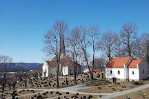 Heggen Kirke, Vikersund, Norway