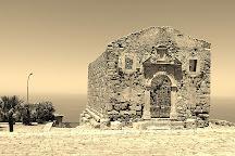 Tempio di Ercole, San Marco D'Alunzio, Italy