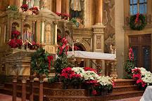 Shrine of St. Joseph, Saint Louis, United States