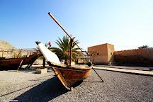Khasab Castle, Khasab, Oman