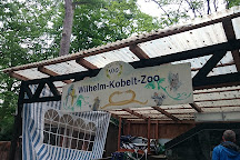 Kobelt Zoo, Frankfurt, Germany