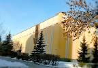 Уфимское училище искусств, улица Октябрьской Революции на фото Уфы