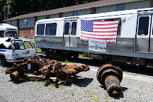 Trolley Museum Of New York, Kingston, United States