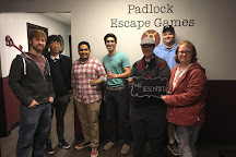Padlock Escape Games: College Station, College Station, United States