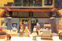 The LEGO Store, New York City, United States