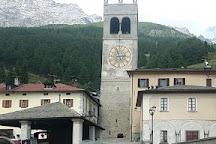 Torre della Bajona, Bormio, Italy