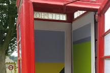 Listening Gallery, Settle, United Kingdom