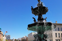 Court Square Fountain, Montgomery, United States
