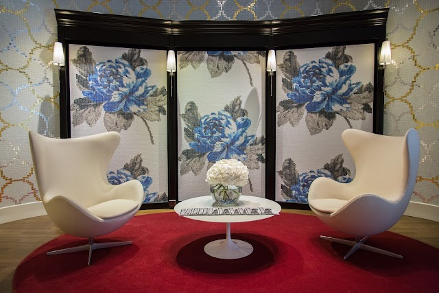 Bisazza London Flagship Store